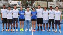 Akdeniz Ligi'nde ATDSK şampiyon oldu