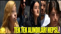 Adana merkezli terör operasyonu: 34 zanlı adliyeye sevk edildi