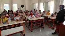Yüreğir Belediyesi Yaz Kur'an Kursları başladı