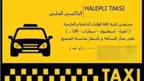 Suriyeliler korsan taksiciliğe başladı...