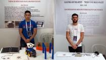 ÇÜ AOSB Teknik Bilimler Meslek Yüksekokulu Öğrencilerinin Başarısı