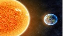 Bilim insanları Güneş'e yolculuk hazırlığında!