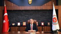 """Başsavcı Yurdagül, """"FETÖ ile mücadeleye devam edeceğiz"""""""