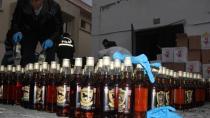 Sahte içki zehirlenmesinden Adana'da 9 kişi öldü!