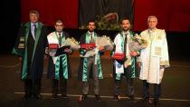 Çukurova Üniversitesi 424 Mühendisi Mezun Ederek Uğurladı
