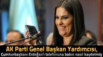 Jülide Sarıeroğlu Erdoğan'ı telefonuna nasıl kaydettiği ortaya çıktı