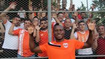 Adanaspor'da Eskişehirspor maçı hazırlıkları başladı!