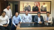 MHP Adana'da hedef büyüttü
