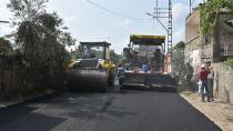 Aydar Kararlı; 'Ceyhan'da asfaltsız yol kalmayacak'