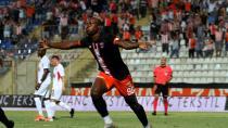 Adanaspor 'Eze Eze' Kazandı: 3-2