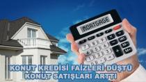 Faizler indi Adana'da konut satışları yüzde 40 arttı