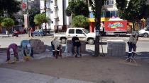 Ceyhan Belediyesi 7/24 Çalışıyor!