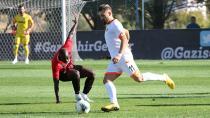 Adanaspor hazır değil: 2-3