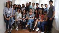 ÇYDD bursiyerlerini mentorlük projesiyle de destekliyor