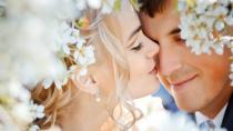 Evlilikten daha fazla mutluluk veriyor!