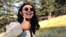 'Ben müziği Murat Kekilli sayesinde sevdim'