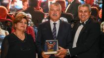 Güney'in İncisi ödülü, Başkan Zeydan Karalar'a