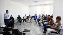 Sarıçam Belediyesi'nden ücretsiz girişimcilik kursu
