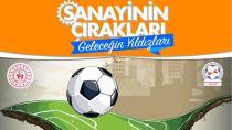 """""""Sanayinin Çırakları Geleceğin Yıldızları"""" Projesi Adana'da Gerçekleşecek"""
