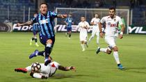 Demirspor'dan 'Şok' Sonuç: 2-3