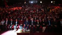"""""""Bir Ömürdür Atatürk"""" Oratoryosuyla Anıldı"""