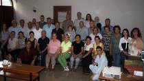 Tıbbı ve Aromatik Bitkiler ÇÜTAM Katılımcılarına Anlatıldı