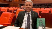 Balbay'ın kitabı Meclis'te yasaklandı