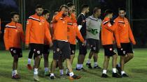 Adanaspor Konyaspor İle Hazırlık Maçı Oynayacak!