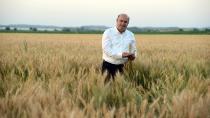 'Her yıl 743 milyon ton toprağımızı kaybediyoruz'