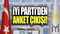 'İYİ Parti yükselen trend'...