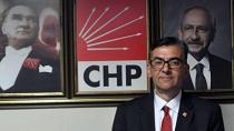 Atay yeniden CHP Çukurova ilçe başkan adayı