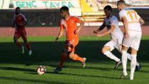 Adanaspor kupada da dağıldı:1-5