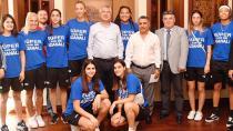 Yerel medya Adana basketbol kulübü'ne tepkili...