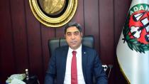 Yasaklanan Adana Kebap ve Şalgam Festivali Tepki