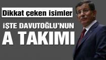 Davutoğlu'nun kurduğu yeni partinin Kurucular Kurulu listesi ortaya çıktı