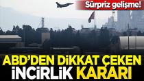 ABD, Türkiye'deki üsleri yeniliyor!