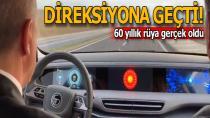 Erdoğan yerli otomobili tanıttı!