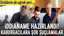 Kaburgacı Yaşar'a şok suçlama! 15 yıl hapsi isteniyor...