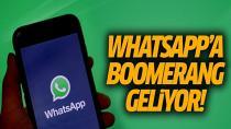 Instagram Boomerang için 4 yeni özellik geliyor