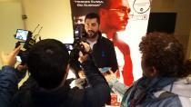 ''Sıfır Bir'' özel gösterimi M1 Adana AVM'de gerçekleşti