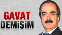 """""""Gavat"""" küfür sayıldı eski vali cezayı yedi..."""
