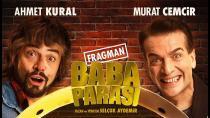 'Baba Parası' filminin başrol oyuncuları Adana'da izleyiciyle buluştu