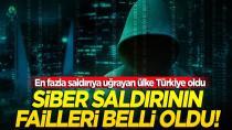 Fiber saldırının failleri belli oldu!