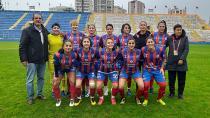 Adana'nın bayan futbol takımı zorda!