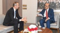 Vali Demirtaş, 'Altyapımız sağlıklı olmalı'
