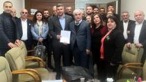 CHP Seyhan İlçe'de görev paylaşımı yapıldı