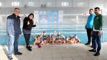 Seyhan Belediyesi'nin spora desteği sürüyor!