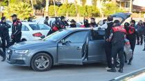 Adana'da aranan 50 kişi yakalandı...