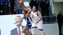 Adana Basketbol çok farklı: 96-79