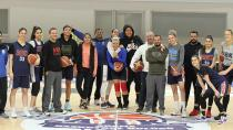Adana Basketbol'da hedef mutlak galibiyet